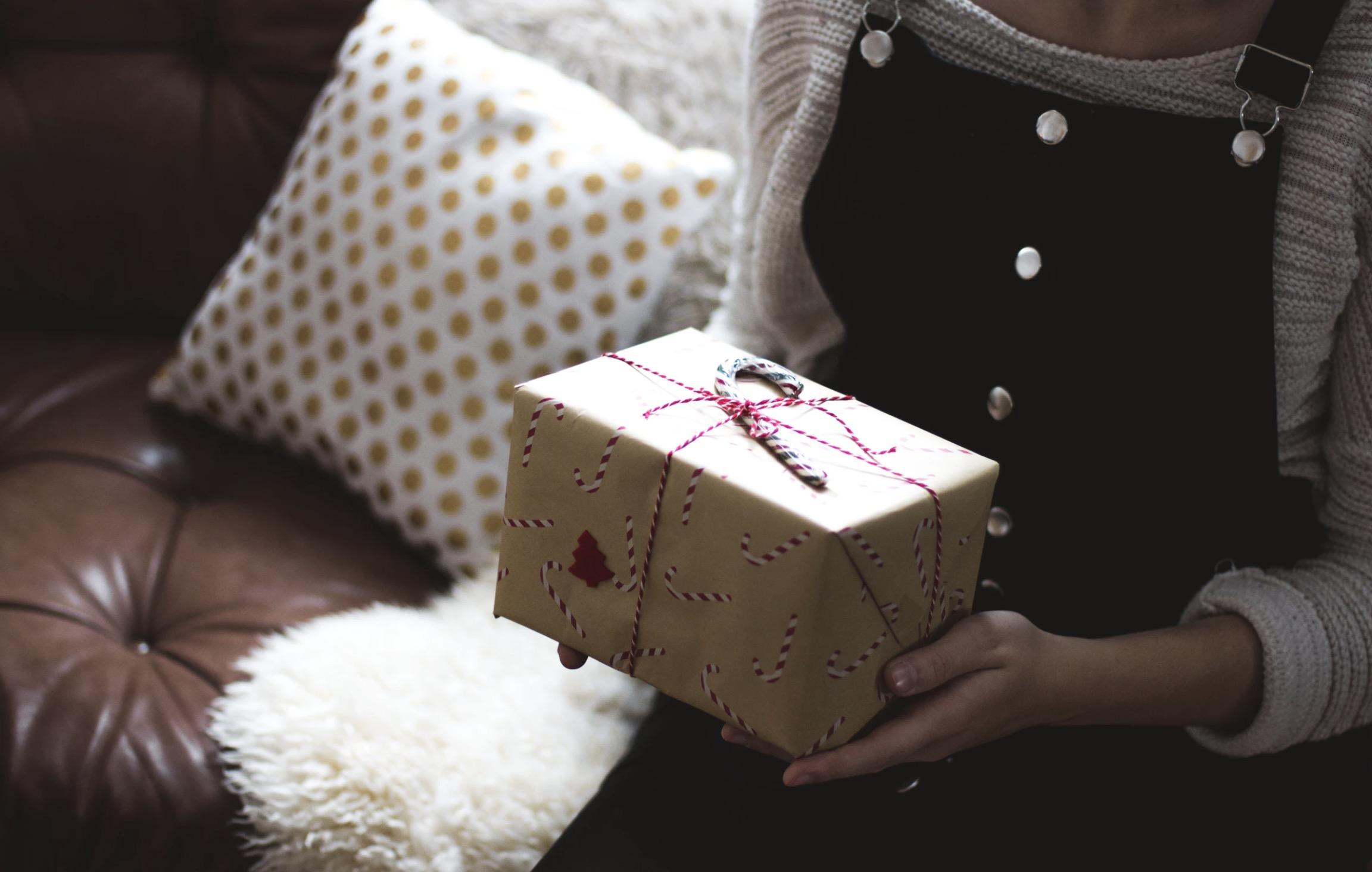 Le cadeau de naissance
