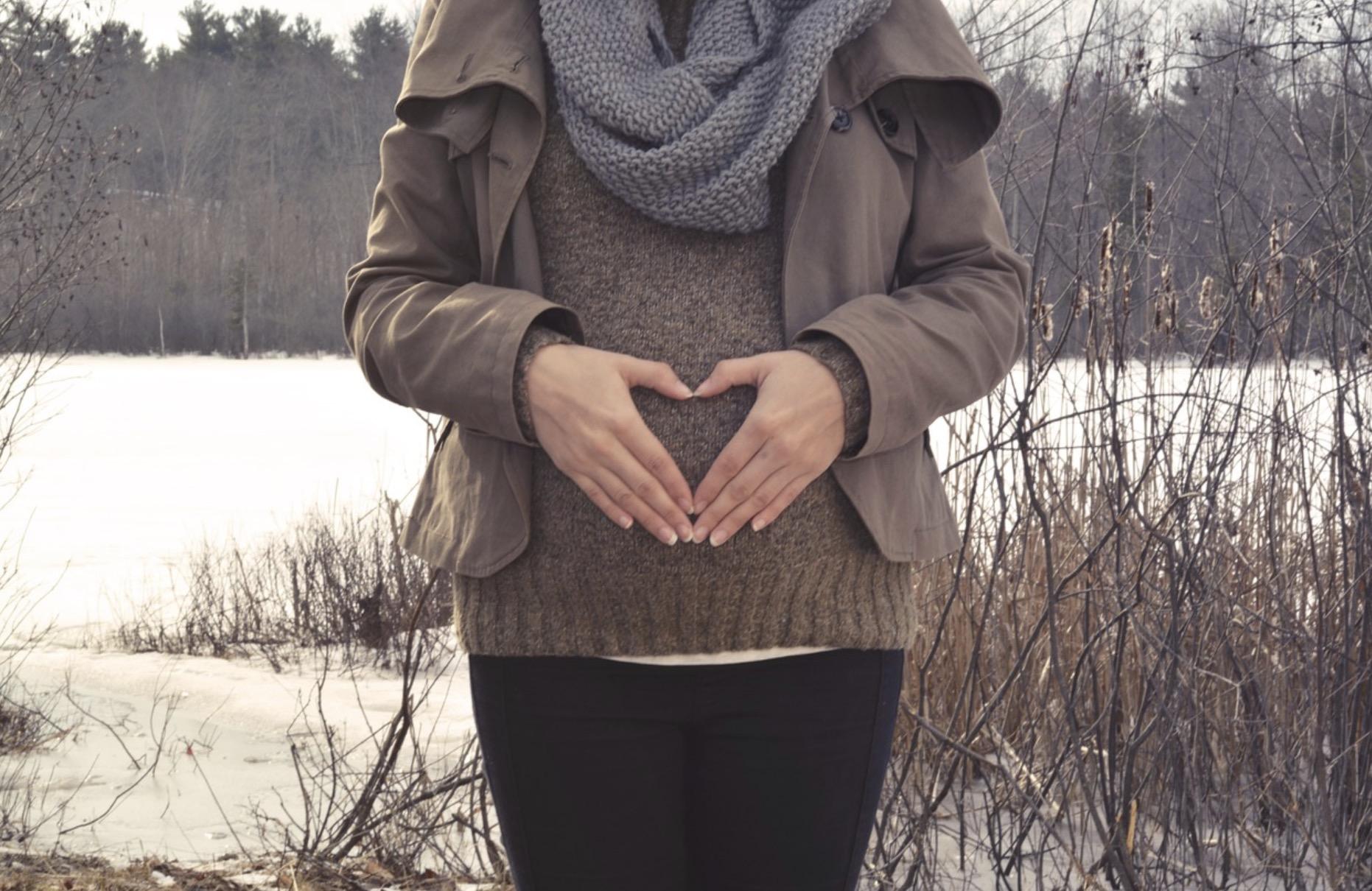 La grossesse, un long fleuve tranquille ?