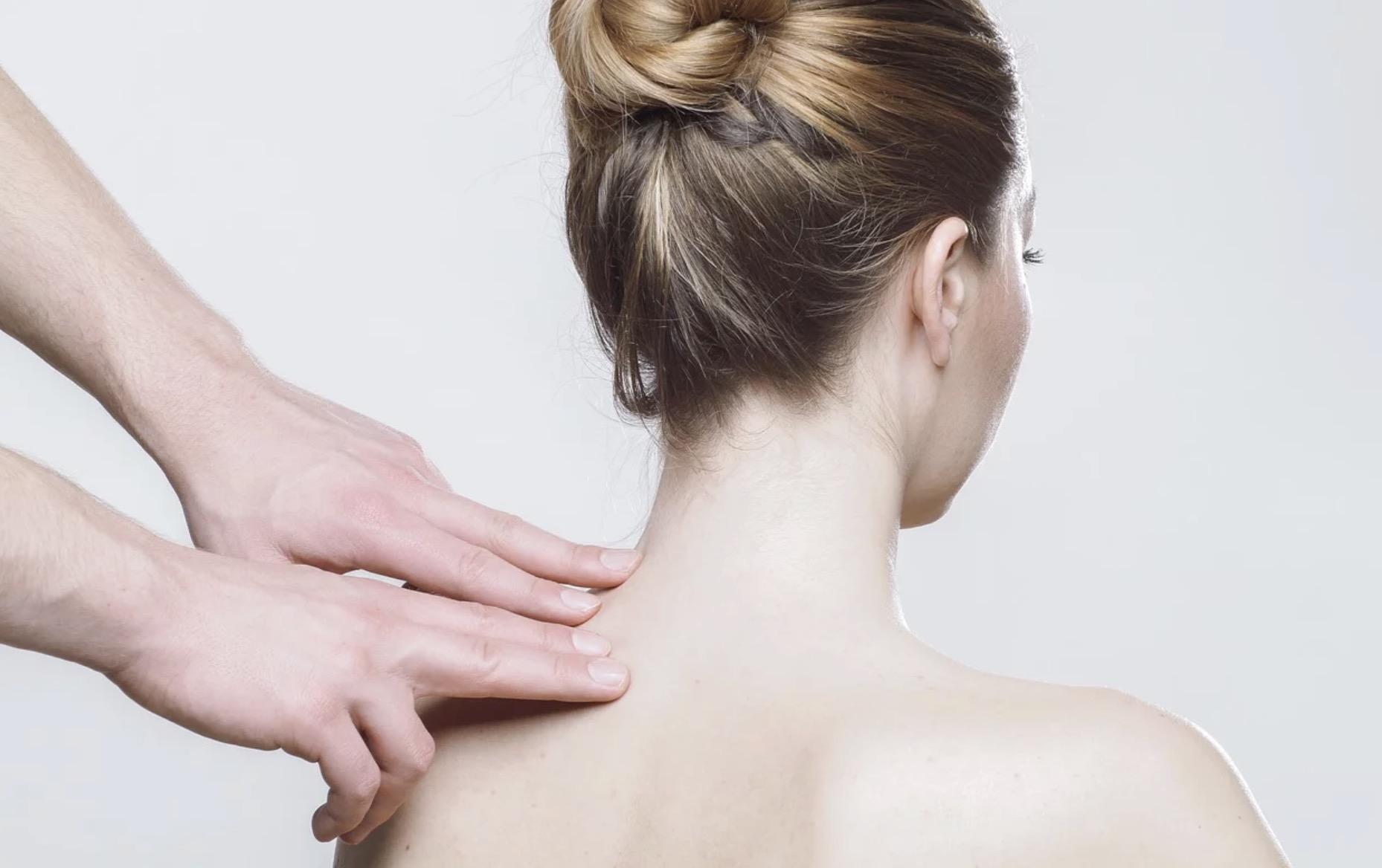 Les douleurs au dos