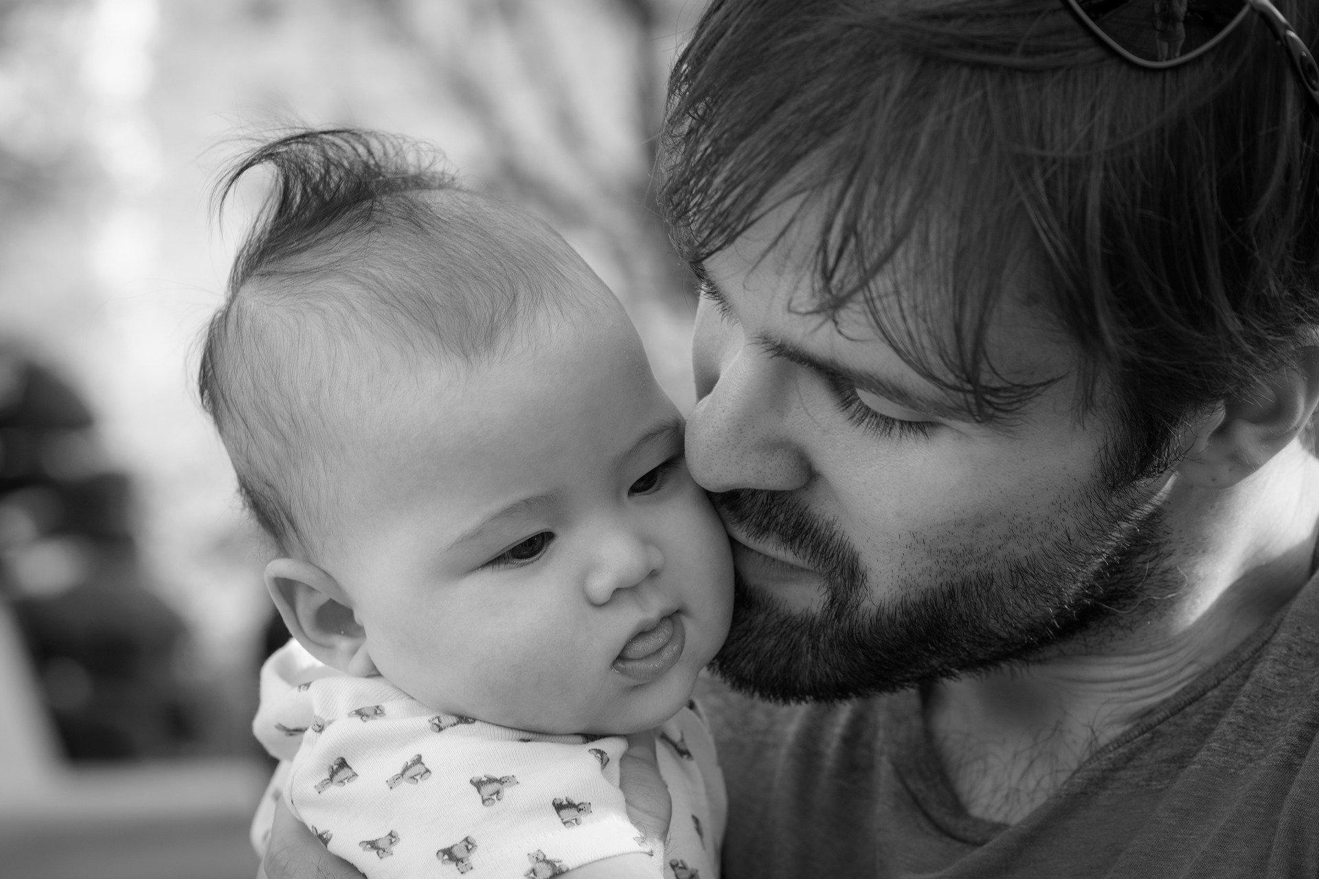 comment rassurer bébé