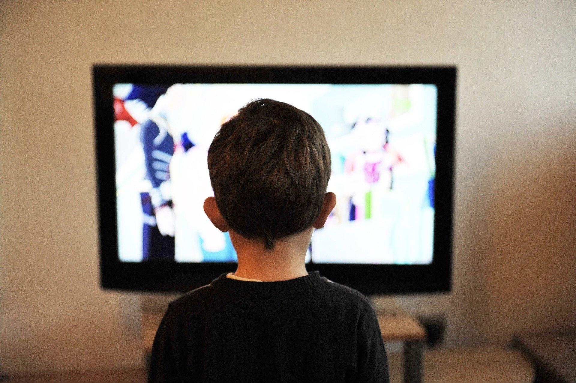 effets écrans sur les enfants